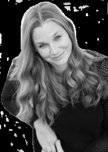 Author Jenn Windrow